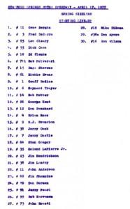 1977-StartingLineup