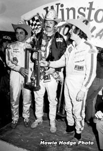 1981-Podium
