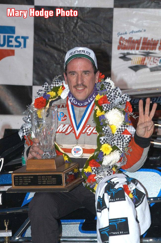 2003-Winner