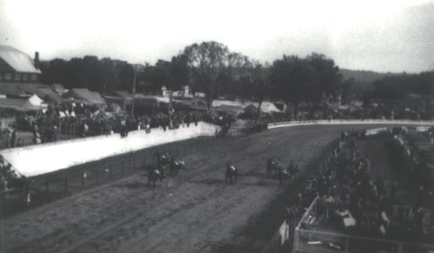 Sms Track History Stafford Motor Speedway