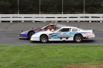 Former Late Model Champion Mike Quintiliano Looking Forward