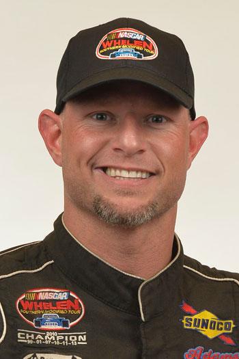Burt Myers Set To Make Stafford Speedway Debut On Aug 3 In Starrett 150 Stafford Motor Speedway