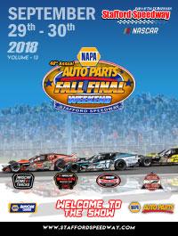 Fall Final Program Cover