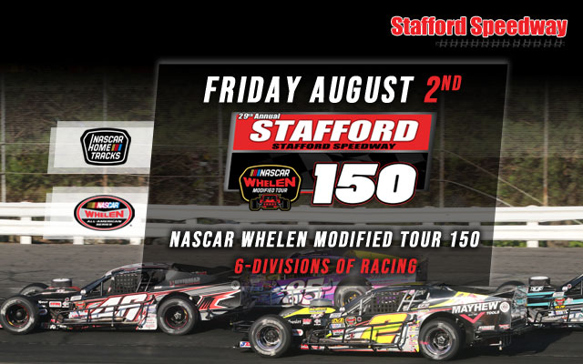 Stafford Motor Speedway » Home of the SK Modifieds » Page 5