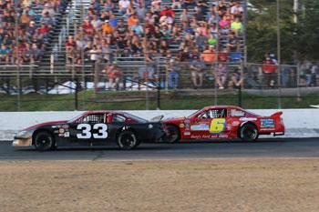 Stafford Motor Speedway