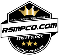 2019 RSMPCO.com Triple Crown
