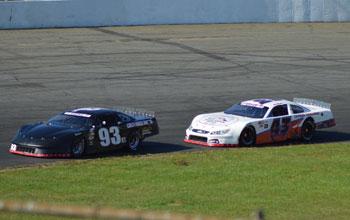 Stafford Speedway