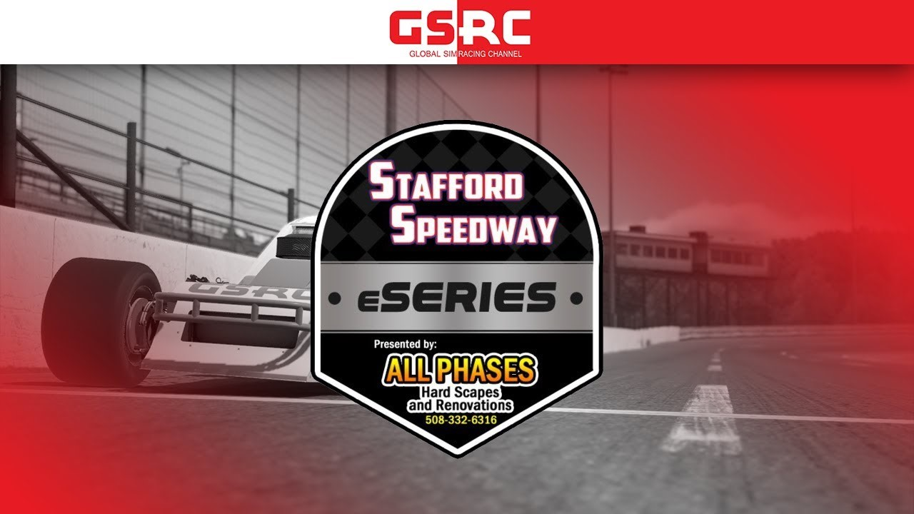 iRacing Presented by All Phases Hard Scapes & Renovations