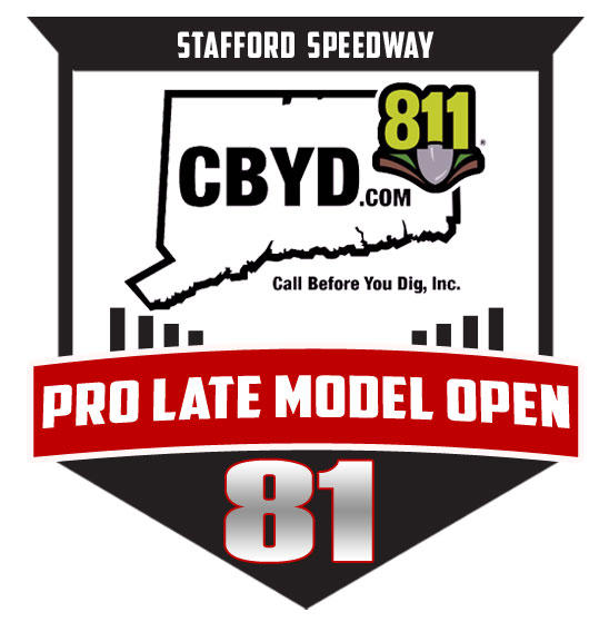 Pro Late Model Roster