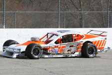 45th Annual Napa Auto Parts Spring Sizzler Nwmt Entry List
