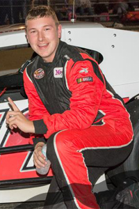 Driver Profile Nick Anglace 10 Sk Light Stafford