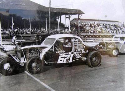 Stafford Speewday Historical Photo #22