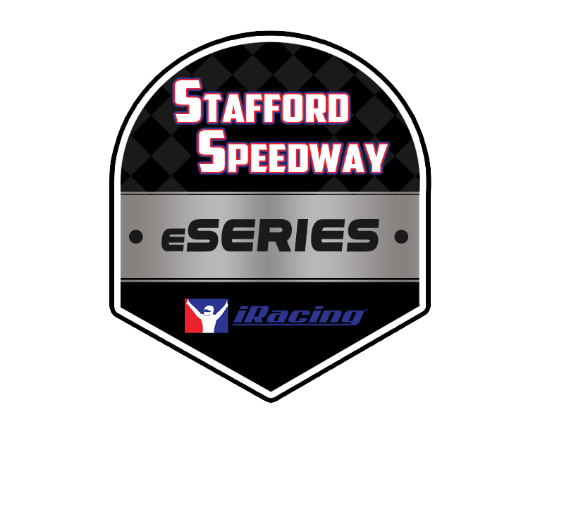 eStafford Speedway iRacing Series
