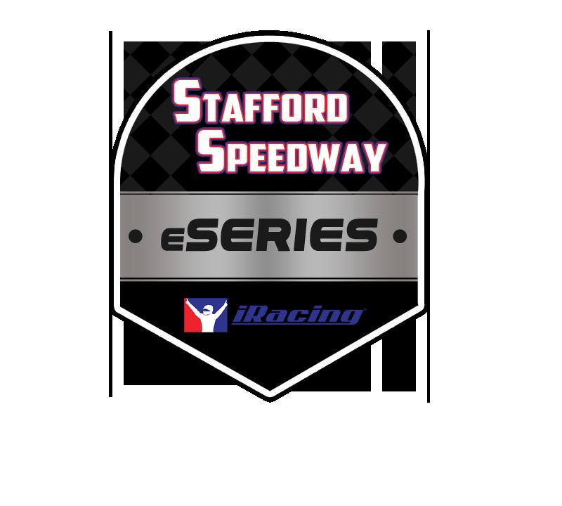 eStafford Speedway iRacing Series
