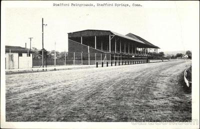 Stafford Speewday Historical Photo #21