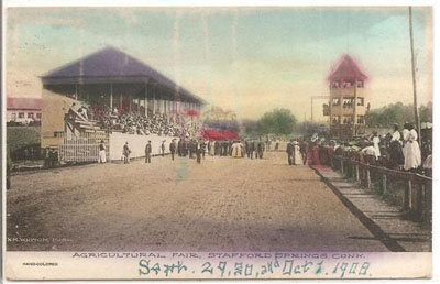 Stafford Speewday Historical Photo #12