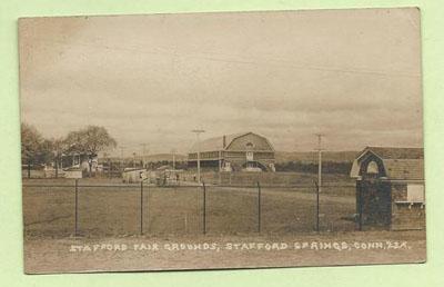 Stafford Speewday Historical Photo #11