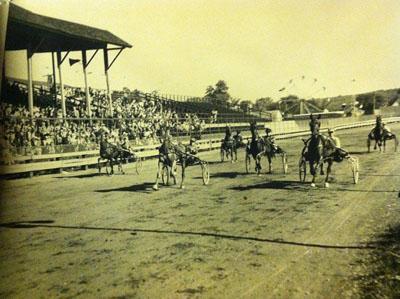 Stafford Speewday Historical Photo #10