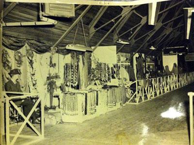Stafford Speewday Historical Photo #8