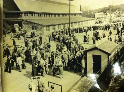 Stafford Speewday Historical Photo #7