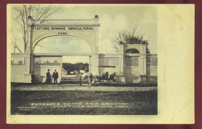 Stafford Speewday Historical Photo #20