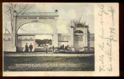 Stafford Speewday Historical Photo #19