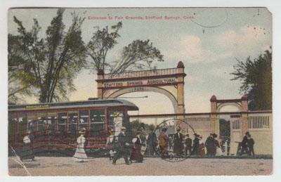 Stafford Speewday Historical Photo #18