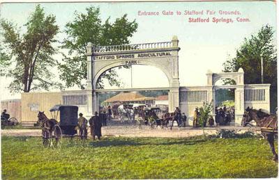 Stafford Speewday Historical Photo #17