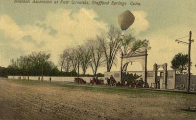 Stafford Speewday Historical Photo #16