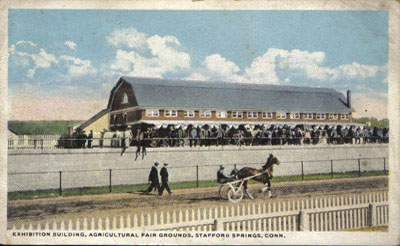 Stafford Speewday Historical Photo #15