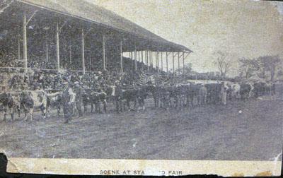 Stafford Speewday Historical Photo #14
