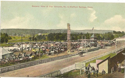 Stafford Speewday Historical Photo #13