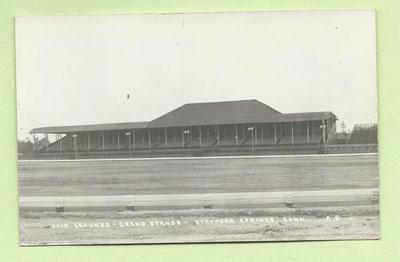 Stafford Speewday Historical Photo #6