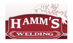 HAMMS-WELDING