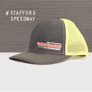 ee0bec85a33aa Stafford Speedway Hats