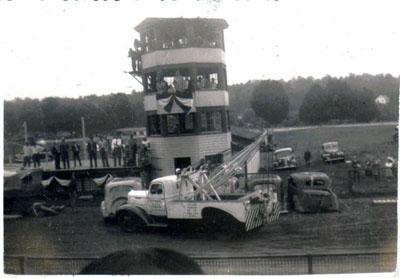 Stafford Speewday Historical Photo #2