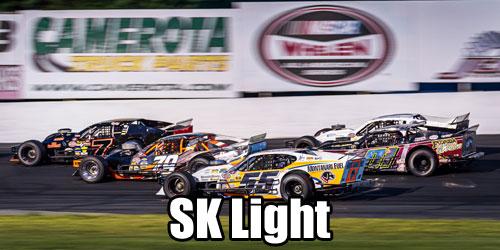 SK Light Roster