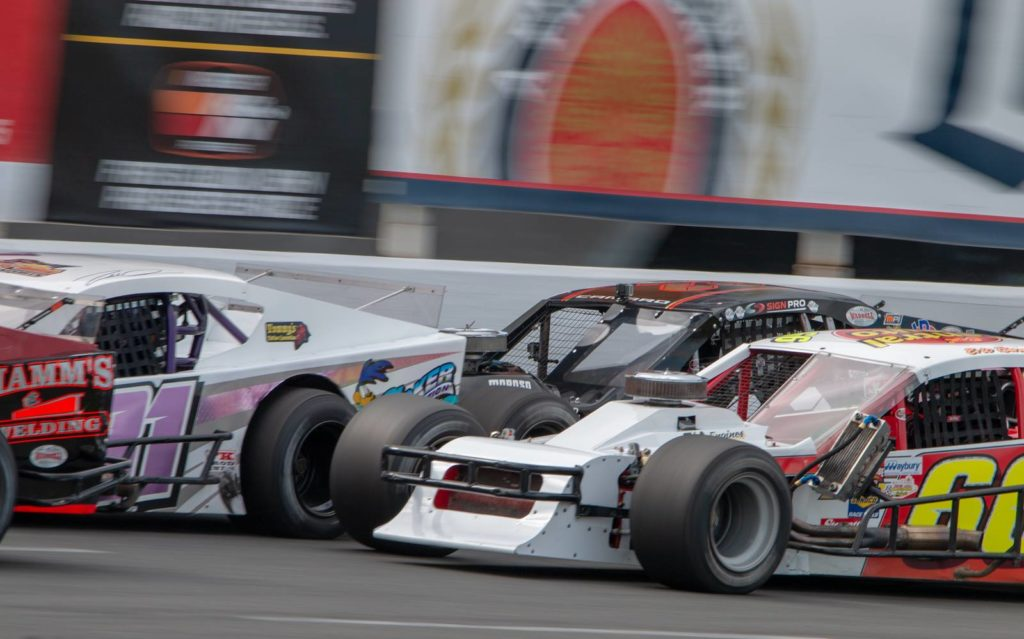 Stafford Speedway Rules and Forms