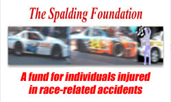 SPALDING-FOUNDATION
