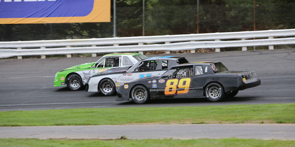 Street Stock Results
