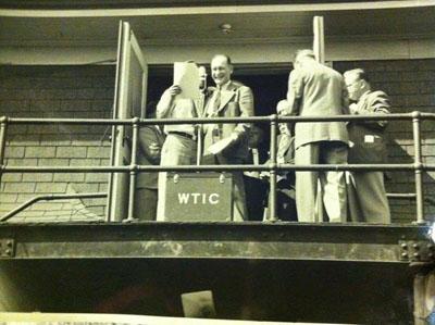 Stafford Speewday Historical Photo #23