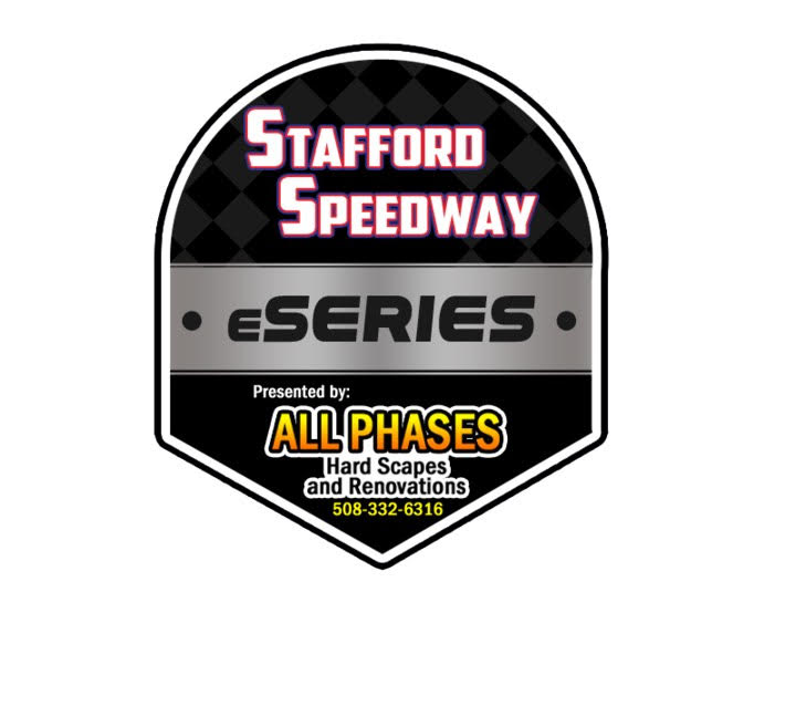iRacing All Phases Hard Scapes & Renovations eSeries Logo