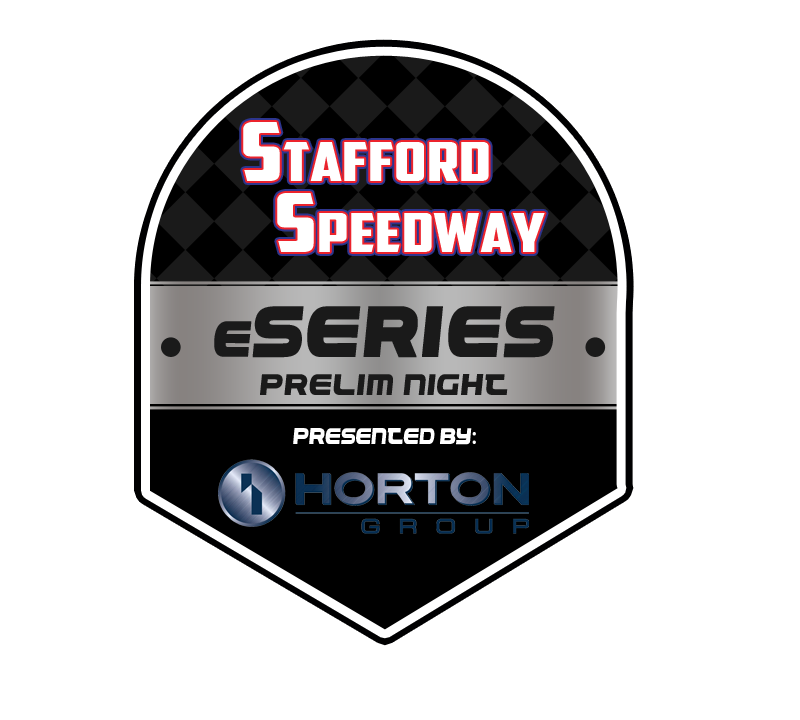 iRacing Horton Group Prelim Night Logo